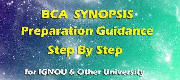 IGNOU-BCA-SYNOPSIS-604x270