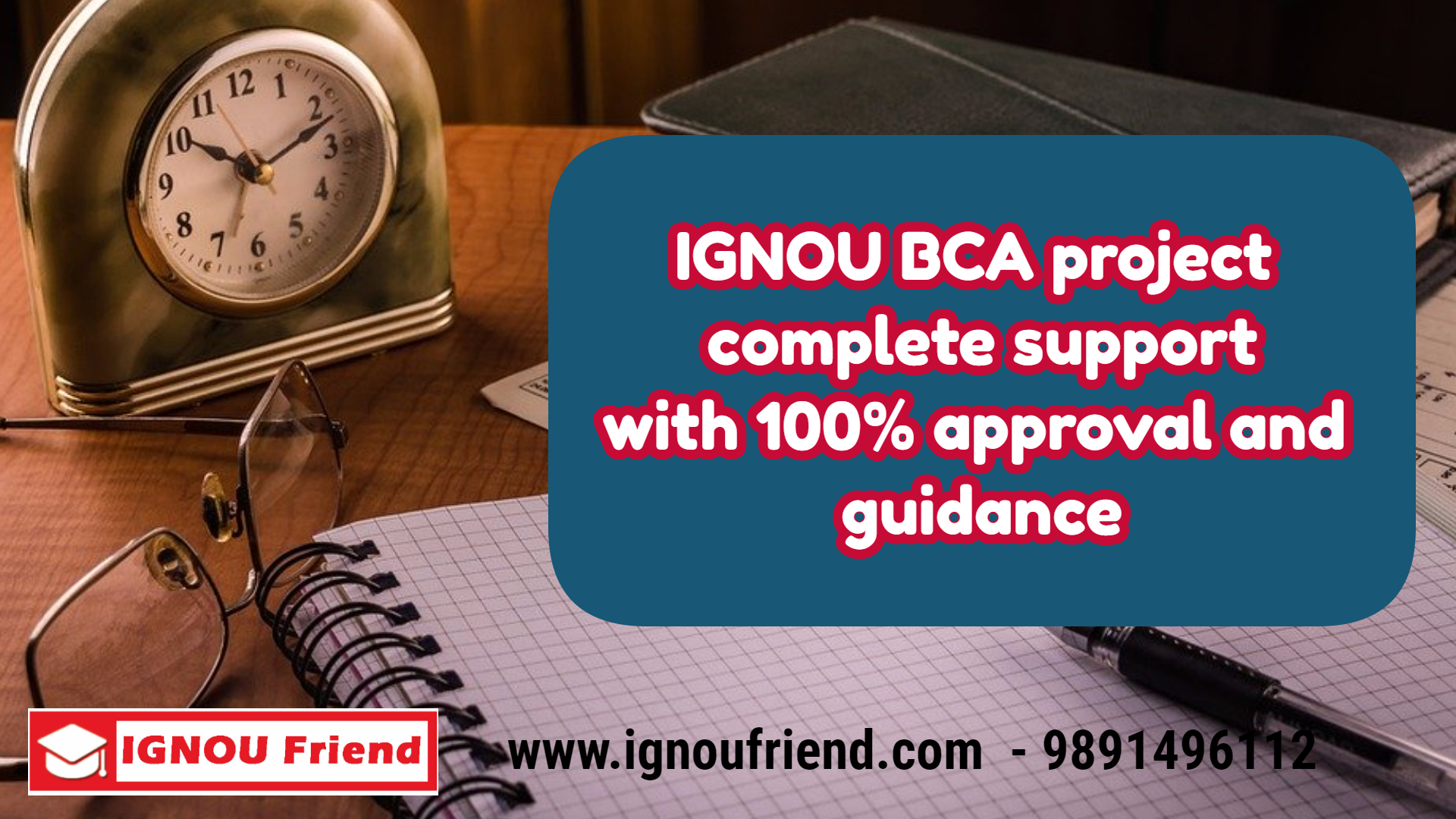 IGNOU BCA PROJECT COMPLETE SUPPORT - BCSP064