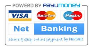 Secure Payment Gateway - Ignou Friend - NiPSAR