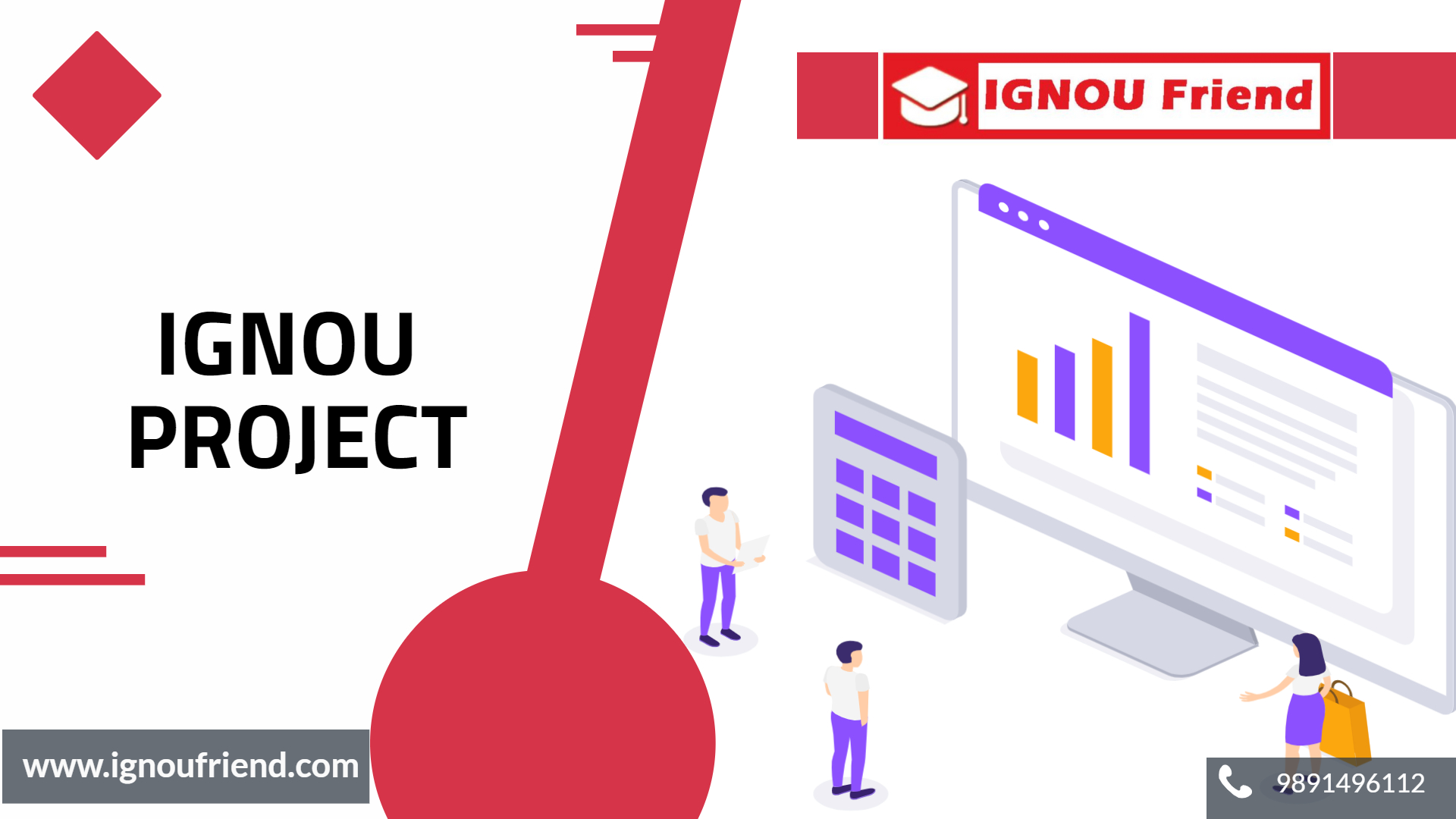 Buy IGNOU MADE PROJECT ONLINE